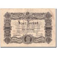 Billet, Hongrie, 100 Forint, 1848, 1848-09-01, KM:S118, TB+ - Hongrie
