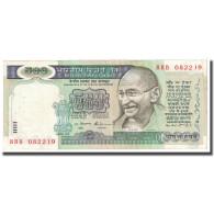 Billet, Inde, 500 Rupees, 1987, KM:87b, TTB+ - Inde