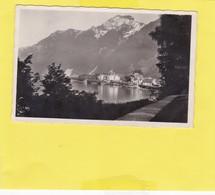 Brunnen Mit Rigi - SZ Schwyz
