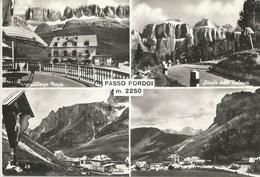 PASSO PORDOI   (177) - Italia