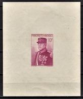 MONACO 1938 / BLOC N° 1 - NEUF* - Blocs