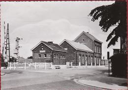 Niel Station Grote Kaart - Niel