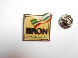 Beau Pin's , Ville De Bron , Rhône - Cities