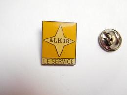 Beau Pin's , Alkor . Distributeur De Papeterie , Fournitures De Bureau , Saint Quentin , Aisne - Cities