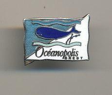 OCEANOPOLIS BREST - Cities