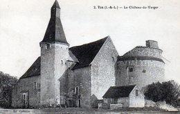 VOU  Château Du Verger - Francia