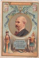 2 Chromos -- Reyer Ernest -- Halévy Jacques - Liebig