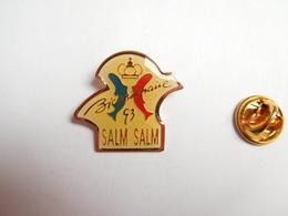 Beau Pin's , La Principauté De Salm-Salm - La Vallée De La Bruche , Bicentenaire , Salm En Vosges - Cities