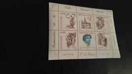 Timbres Monaco Neuf - Postzegels