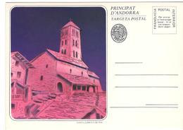 12991 - 6 CP En Franchise - Spanish Andorra