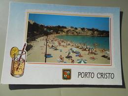 ESPAGNE ISLAS BALEARES PORTO CRISTO - Espagne