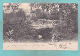 Small Post Card Of Le Jardin Public,Douai,Nord, Hauts-de-France, France ,Q94. - Douai