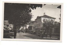 HEIDEN Poststrasse Postauto - AR Appenzell Rhodes-Extérieures