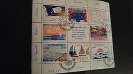 Timbres Monaco Neuf - Timbres