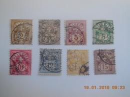 Sevios / Zwitserland / **, *, (*) Or Used - Suisse