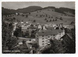 DEGERSHEIM Weierwies - SG St. Gall