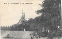 Orroir NA11: Villa Vlaamsche Kluis - Mont-de-l'Enclus