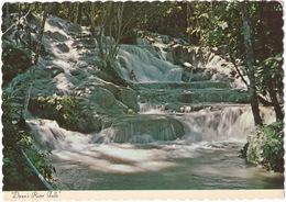Dunn's River Falls - North Coast, Near To Ocho Rios, Jamaica - Jamaica