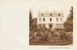 Herstal NA2: Villa Jules Polain, Pontisse ( Photo-carte ) - Herstal