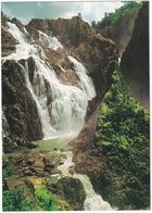 The Barron Falls, Cairns, North Queensland - (Australia) - Cairns