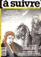 (A Suivre) -n° 113 -juin 1997 - A Suivre
