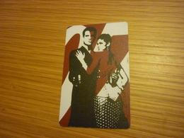 James Bond Die Another Day Jinx Halle Berry Pierce Brosnan Hotel Room Key Card - Hotel Keycards