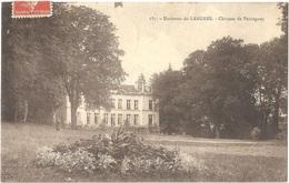 Dépt 52 - PERROGNEY-LES-FONTAINES - Château De Perrogney - France