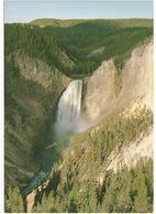 Lower Falls - Grand Canyon Of Yellowstone National Park - (USA) - USA Nationale Parken