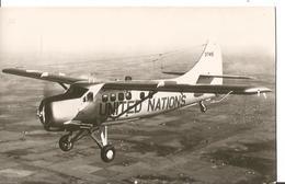 CP DE HAVILLAND CANADA DHC3 OTTER UNITED NATIONS 3745 - 1946-....: Moderne
