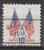 USA Precancel Vorausentwertung Preo, Locals California, Gardena 703 - Préoblitérés
