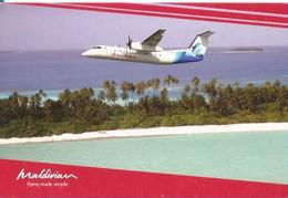CP AVION DE HAVILLAND DHC MALDIVIAN BO-IAO ?   ISSU - 1946-....: Moderne