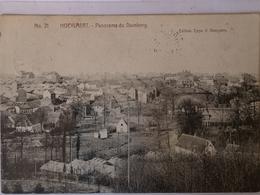 Hoeilaart - Hoeylaert / Panorama Du Dumberg 1912 - Hoeilaart