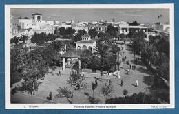 MAROC TETUAN TETOUAN PLAZA DE ESPANA UNUSED - Marocco