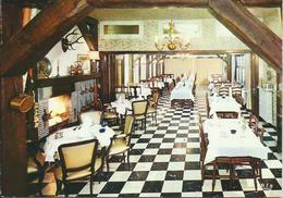 DIKSMUIDE - DE VREDE - Hotels & Restaurants