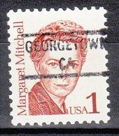 USA Precancel Vorausentwertung Preo, Locals California, Georgtown 841 - Préoblitérés