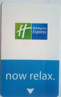 Holiday Inn Express - Cartes D'hotel