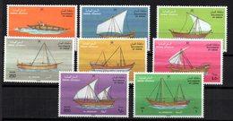 Serie Nº 385/92 Oman - Omán