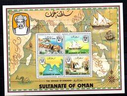 Hb-1  Oman - Omán