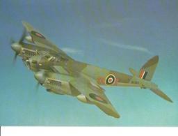 CP AVION DE HAVILLAND MOSQUITO B MK XVI ML963 - 1946-....: Moderne