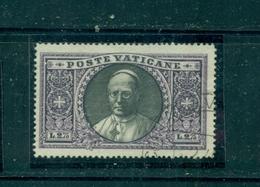 Vatican, Pabst, Nr 33 Gestempelt - Vatikan
