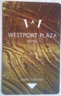 Westport Plaza - Cartes D'hotel