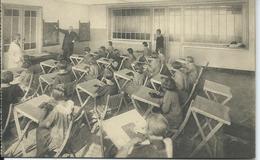 KLEMSKERKE - PREVENTORIUM MARIN - UNE CLASSE - Ecoles