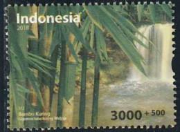 Indonésie 2018 Yv. N°2888 - Forêt De Bambous - Oblitéré - Indonésie