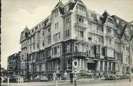 LE ZOUTE - HOTEL DE LA BRISE - Hotels & Restaurants