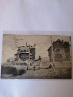 Duinbergen (Knokke) Villas A (animee) 191? - Knokke