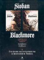 ROSINSKI : Depliant Presentation SIOBAN Blackmore - Complainte Des Landes Perdues