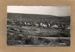 CPSM Dentelée - MOYEUVRE-GRANDE (57) - Aspect De La Cité Du Tréhémont En 1963 - Autres Communes