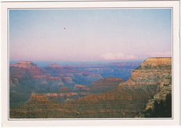 Arizona  - De Grand Canyon - Arizona  - The Grand Canyon- (USA) - USA Nationale Parken
