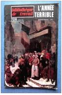 BT  N°726 Mai 1971 -  L'ANNÉE TERRIBLE  1870 - Books, Magazines, Comics