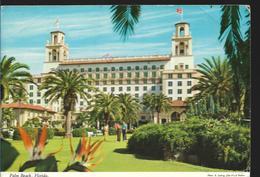 FL - Florida > Palm Beach MONUMENT OU HOTEL - Palm Beach